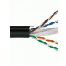 Cable mạng treo ngoài trời DINTEK CAT.6 (1101-04013) 305m