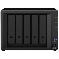 Ổ cứng mạng Nas Synology DS1520+