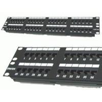 DINTEK Patch Panel Cat.5e UTP 2U 48P 19inch 1402-03020