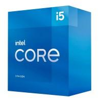 CPU Intel Core i5 11600K