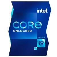 CPU Intel Core i9 11900K