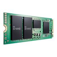 Ổ cứng SSD 512GB Intel 670p (SSDPEKNU512GZX199A39N)