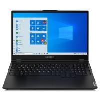 Laptop Lenovo Legion 5 15ARH05 82B500GTVN (Đen)