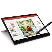 Laptop Lenovo Yoga Duet 7 13IML05 82AS009BVN (Tím Phong Lan)