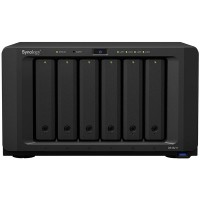 Ổ cứng mạng Nas Synology DS1621+