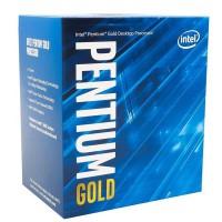 CPU Intel Pentium Gold G6405