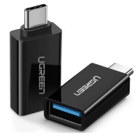 Đầu chuyển Type-C to USB 3.0 Ugreen 20808