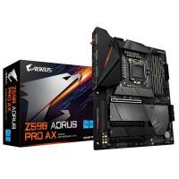 Mainboard Gigabyte Z590 AORUS PRO AX
