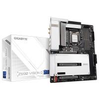 Mainboard Gigabyte Z590 VISION D