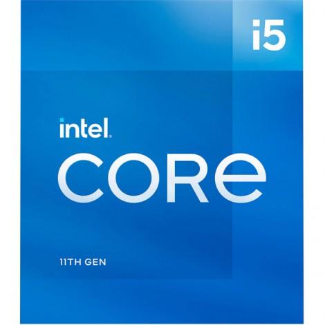 CPU Intel Core i5 11400