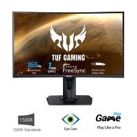 Màn hình cong gaming ASUS TUF Gaming VG27VQ