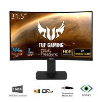 Màn hình cong ASUS TUF Gaming VG32VQ