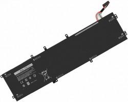 Pin Laptop Dell 9560/9570/6GTPY 11.4V