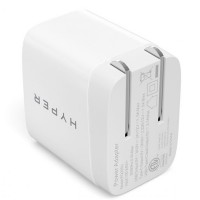 Sạc 2 cổng Hyperjuice 20W Charger Small Size HJ205