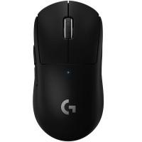 Chuột không dây Logitech Pro X Superlight Wireless Gaming (Màu đen)
