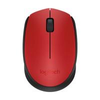 Mouse Logitech M171 (Màu đỏ)