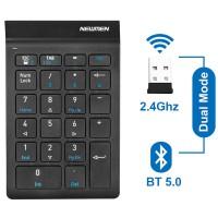 Bàn phím số Bluetooth Newmen TK-029S