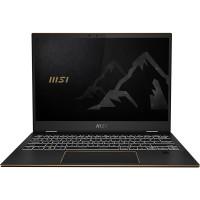 Laptop MSI Summit E13 Flip Evo A11MT 211VN (Đen)