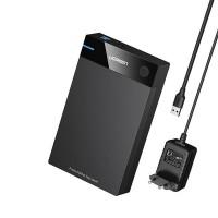 "HDD Box 3.5""/ 2.5"" SATA USB 3.0 Ugreen 50423"