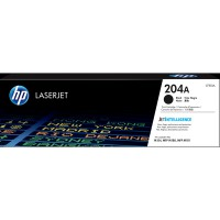 Mực in HP 204A CF510A (Màu đen)