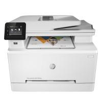 Máy in HP Color LaserJet Pro MFP M283fdw 7KW75A