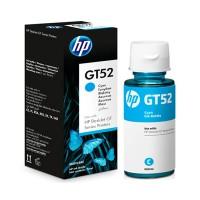 Mực in HP M0H54AA (GT52) Màu Cyan (xanh) 70ml