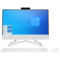 Máy bộ HP All In One 22-df1021d 4B6D9PA