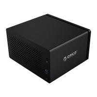 HDD Box Orico NS800U3-BK