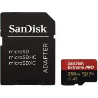 Thẻ nhớ 256GB SanDisk Extreme Pro SDSQXCZ-256G-GN6MA