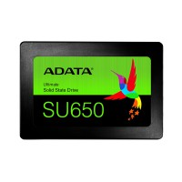 Ổ cứng SSD 480GB ADATA SU650 (ASU650SS-480GT-R)