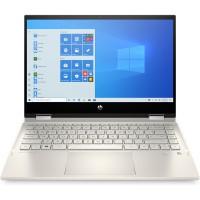Laptop HP Pavilion x360 14-dw0061TU 19D52PA (VÀNG)