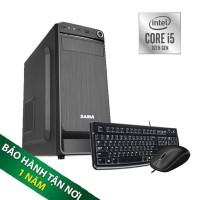 Máy tính để bàn TNC I5410 HDD 8GB
