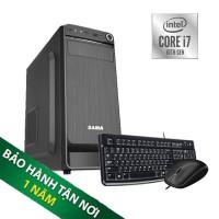 Máy tính để bàn TNC I7710 SSD 8GB