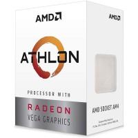 CPU AMD Ryzen Athlon 200GE