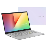 Laptop ASUS S533JQ-BQ016T (TRẮNG)
