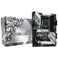 Mainboard Asrock B550 Steel Legend