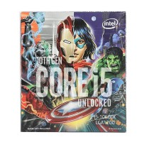 CPU Intel Core i5-10600KA