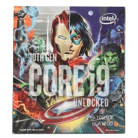 CPU Intel Core i9 10850KA