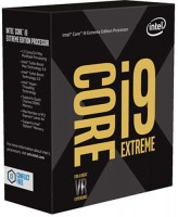 CPU Intel Core i9-10980XE