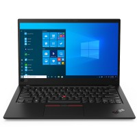 Laptop Lenovo ThinkPad X1 Carbon 8 20U9S06P00 (Đen)