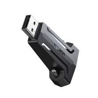 Đầu chuyển đổi USB 2.0 sang Com RS232 Ugreen 80111
