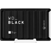 Ổ cứng HDD 12TB WD Black D10 Game Drive For Xbox ...