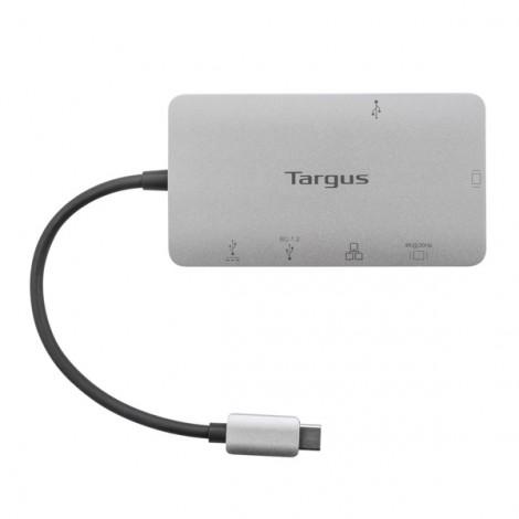 Docking USB-C 4K HDMI/VGA Targus DOCK419