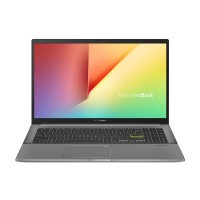 Laptop ASUS Vivobook S533EQ-BQ041T (ĐEN)