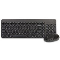 Keyboard Mouse Newmen K929