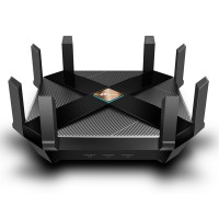 Router Wi-Fi 6 TP-LINK Archer AX6000