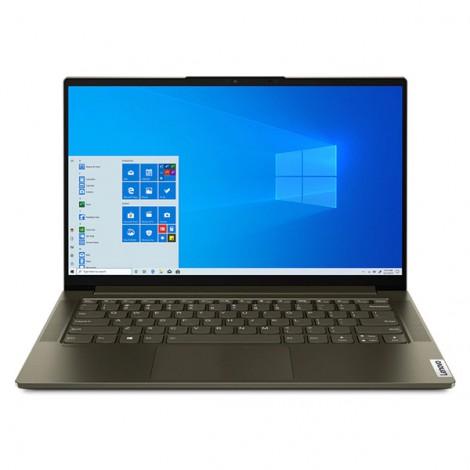 Laptop Lenovo Yoga Slim 7 14ITL05 82A3002QVN (Xanh Rêu)