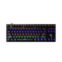 Bàn phím cơ không dây Gaming ZADEZ GT-015DK