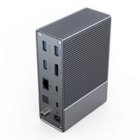 Cổng chuyển HyperDrive Gen2 16-in-1 Thunderbolt 3 Docking ...