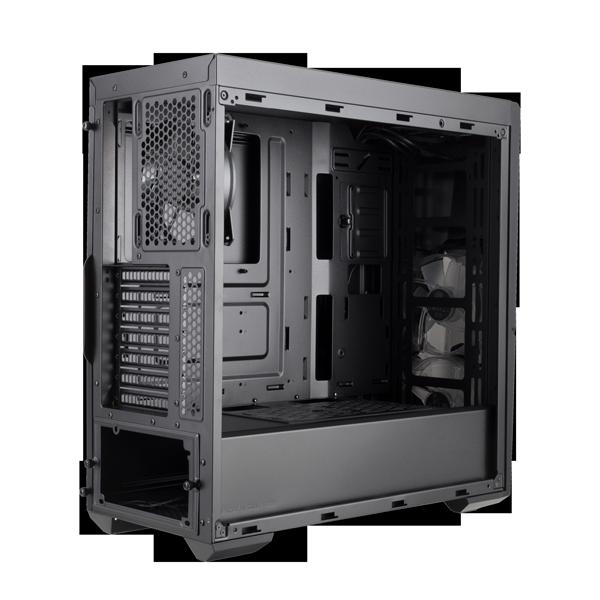 Case Coolermaster MASTERBOX K500 TG ARGB